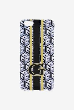 Guess iPhone 6S Case (Black)
