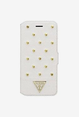 Guess iPhone 6 Case (White)