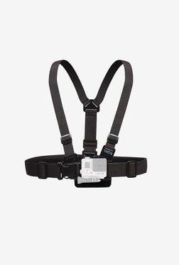 GoPro GCHM30001 Chest Harness Black