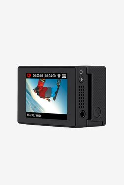 GoPro ALCDB401 LCD Touch BacPac Black