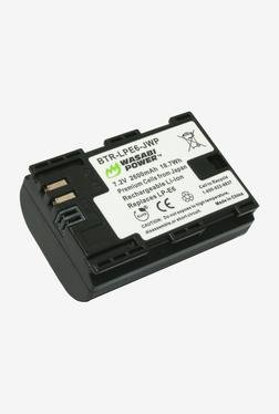 Wasabi Power BTR-LPE6-JWP-001 Battery