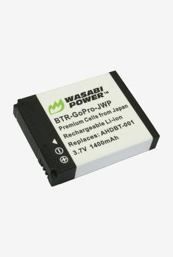 Wasabi Power BTR-GOPRO-JWP-001 Battery