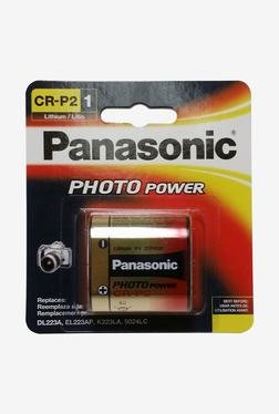 Panasonic Photo Power CR-P2PA/1B Battery