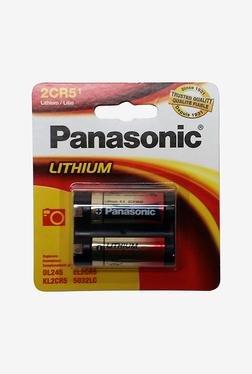 Panasonic 2CR-5MPA/1B Cylinder Battery