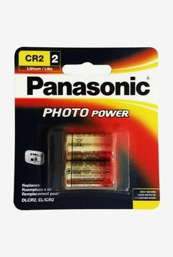 Panasonic CR-2PA/2B Cylinder Battery
