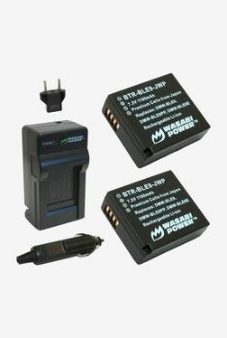 Wasabi Power BLE9-LCH-BLE9-01 Battery Charger Kit
