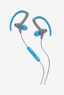 Skullcandy Chops S4CHGY-401 In-Ear Earphone (Blue)