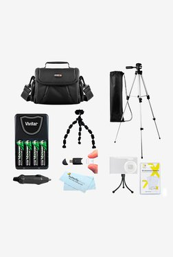ButterflyPhoto But-7062 Accessories Kit Black