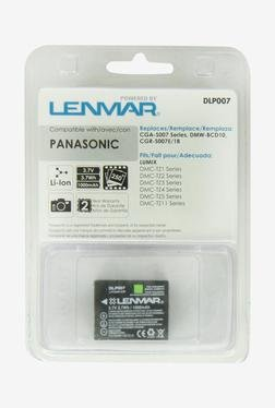 Lenmar DLP-007 Battery