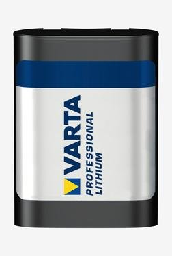 Varta 6203 Battery (Black)