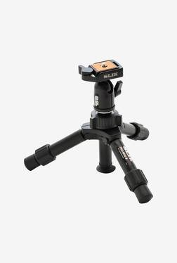 Slik 2-Section Tripod (Black)