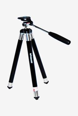 Polaroid PL-TRI42 Travel Tripod (Black)