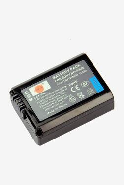 DST Electron NP-FW50 Battery (Black)