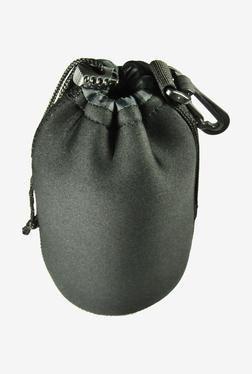 FotoTech BAG-XL Lens Pouch Bag (Black)