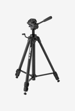 Velbon DF-60 Light Weight Tripod (Black)