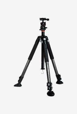 Vanguard Abeo Plus 323CB Tripod (Black)
