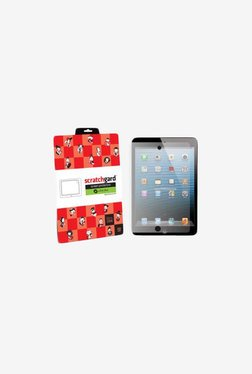 ScratchGard Apple iPad Mini Ultra Clear Screen Protector TATA CLiQ Rs. 34.00