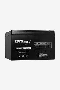 ExpertPower EXP1270 Battery (Black)