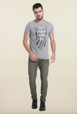 Jack & Jones Griffin Printed T-Shirt
