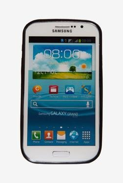 IAccy SS9041 Back Cover For Samsung Galaxy Grand (Black)