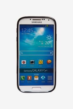 IAccy SS9042 Back Cover For Samsung Galaxy S4 (Black)