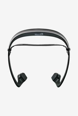 Merlin Audiova Conduction Headphone (Black)