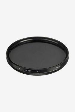 Hoya 58 PL CIR PHL Slim Filter Black