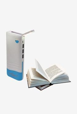 Callmate Desk Lamp 15000 MAh Power Bank (Blue)