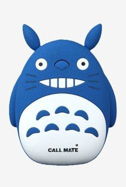 Callmate Cat Teeth 8000 MAh Power Bank (Blue)