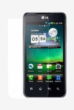 Callmate 6pck Ultra Clear Screen Protector LG Optimus 2X