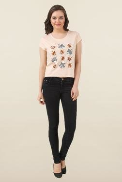 Tom & Jerry Linen Cotton Top