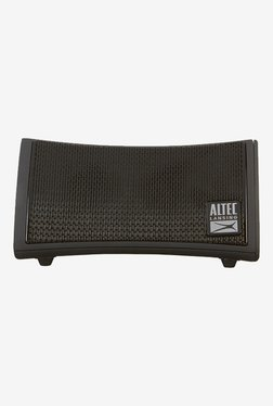 Altec Lansing Mini Inmotion IMW555 Bluetooth Speaker Black