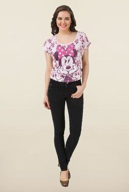 Mickey & Friends Tint Cotton Top
