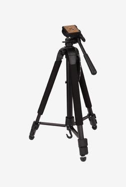 Fotonica F-150B30 2in1 Tripod (Black)