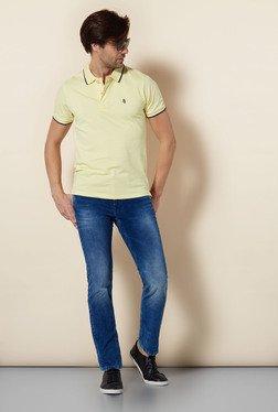 Killer Indigo Slim Fit Jeans - Mp000000000055902