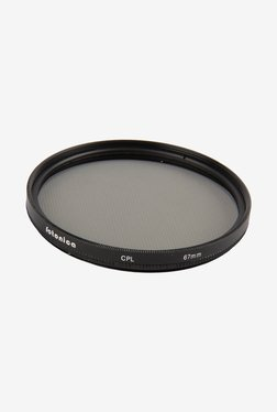 Fotonica 67 mm Circular Polarizer Filter