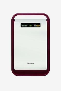 Panasonic F-PBJ30ARD Air Purifier (Red)