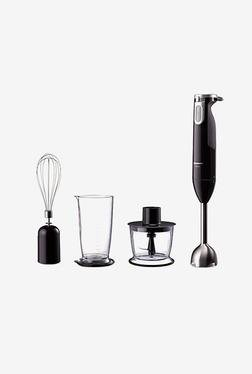 Panasonic MX-SS1 Blender With Stainless Steel Blades (Black)