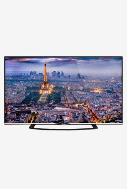 Micromax 42C0050UHD 106Cm (42 Inch) UHD 4K LED TV (Black)