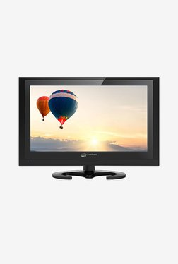 Micromax 20B22HD-A 51Cm (20 Inch) HD Ready LED TV (Black)