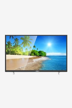 Micromax 43X6300MHD 109 cm (43) Full HD LED TV (Black)
