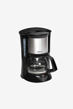 Havells Drip Cafe 6 Coffee Maker (Black)