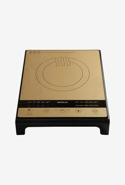 Havells Auto Cook PT 2200 Watt Induction Cooker (Gold)