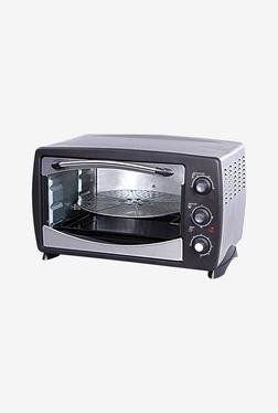 Havells Rotisserie 24RPSS 24 Liters 1500W OTG (Grey & Black)
