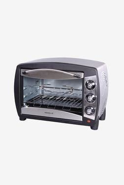 Havells Rotisserie 28RSS 28 Liters 1500W OTG (Grey & Black)