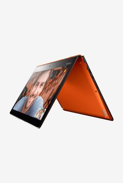 Lenovo Yoga 900 33.78cm Laptop (Intel i7, 512GB)Orange