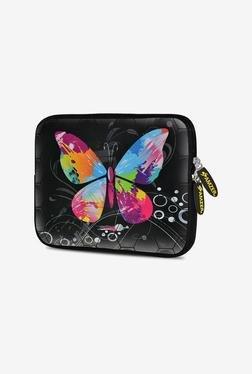 Amzer 7.75 Inch Neoprene Sleeve -  Eastman Butterfly