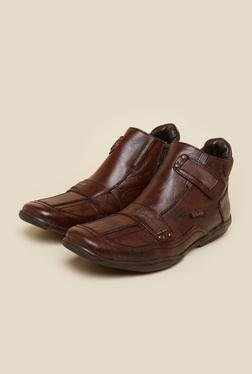 Buckaroo Evaska Brown Casual Boots