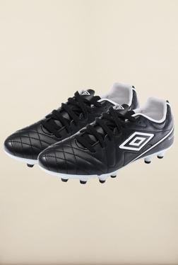 Umbro Black Football Shoes 123a3709305