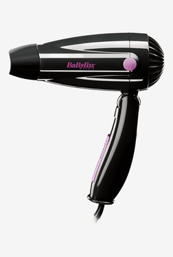 Babyliss 5250E 1200 W Hair Dryer (Black)